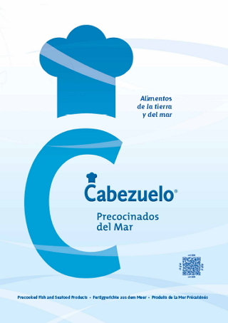 Cabezuelo Foods Catalog - Precooked Fish and Seafood Products