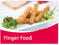 Cabezuelo Foods - Finger Food Catalog